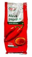Aleva Hot Ground Paprika 100g