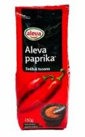 Aleva Crushed Hot Paprika Sudzuk 150g