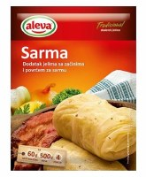 Aleva Seasoning For Stuffed Cabbage 60g