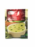 Aleva Cream of Broccoli Soup 47g