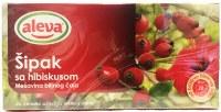 Aleva Rosehip with Hibiscus Tea 40g
