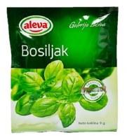 Aleva Dried Basil Leaves 9g
