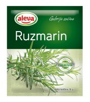 Aleva Dried Rosemary Spice 16g
