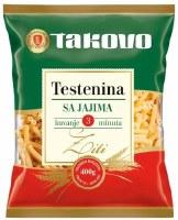 Swisslion Takovo Tube Egg Pasta 400g