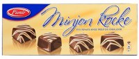 Pionir Minjon Chocolate Covered Dessert Squares 260g