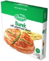 Danija Burek with Spinach and Cheese 1000g F