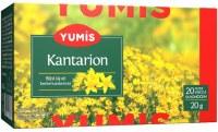 Yumis St. Johns Wort Kantarion Tea 20g
