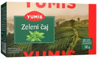 Yumis Green Tea 30g