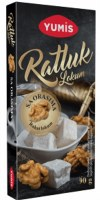 Yumis Turkish Delight with Walnuts 190g