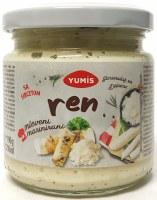 Yumis Ren Horseradish 190g