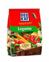 DeliKat Legume Vegetable Seasoning 1000g