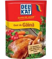 DeliKat Chicken Seasoning 400g
