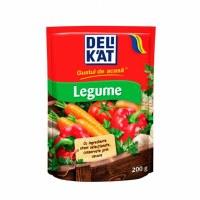 DeliKat Legume Vegetable Seasoning 200g
