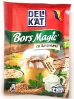 DeliKat Bors Magic cu Smantana with Sour Cream 38g