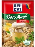 DeliKat Bors Magic cu Tarate with Bran Original Borsch Soup Condiment 20g