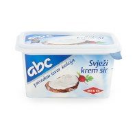 ABC Cream Cheese 200g R