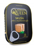 Adriatic Queen Mackerel in Olive Oil 105g