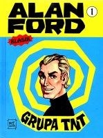 Alan Ford Golden Classic