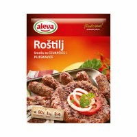 Aleva Seasoning Mix For Cevapi And Hamburger 60g