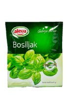 Aleva Dried Basil Leaves 9g