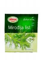 Aleva Dried Dill 7g
