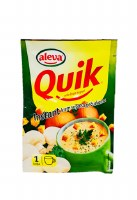 Aleva Quick Mushroom Soup Mix 17g