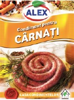 Alex Seasoning Mix for Romanian Pork Sausage 18g