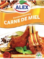 Alex Seasoning Mix for Lamb 20g