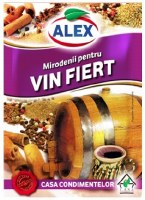 Alex Mulled Wine Spices 25g
