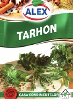 Alex Tarragon Spices 4g