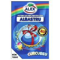 Alex Egg Dye Blue 10ml