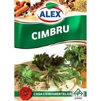 Alex Cimbru Summer Savory 8g
