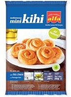 Alfa Mini Kihi Feta Cheese Pies 500g