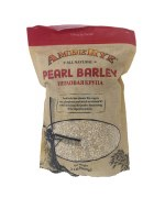 Amber Rye All Natural Pearl Barley 900g