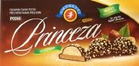 Amoretti Posni Vegan Hazelnut Cocoa Biscuits 150g