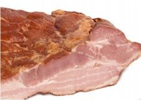 Andys Deli Danish Style Bacon Boczek Dunski Approx 0.90 lbs PLU 148 F