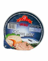 Aneta Spreadable Tuna Pate 100g