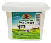 AP Global Bulgarian Style Cow Milk Feta Cheese 800g R