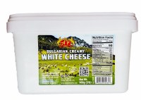 AP Global Bulgarian Style Creamy Feta Cheese 900g R