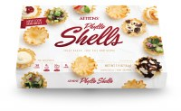 Athens Phyllo Shells 15 pc 54g F
