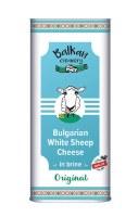 Balkan Creamery  Bulgarian White Sheep Cheese in Brine 800g R