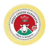 Balkan Creamery Bulgarian Sheep Kashkaval 400g R
