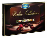 Baltyk Baltic Collection Assorted Chocolates 125g