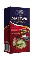Baltyk Nalewki Domowe Chocolate Cnadies with 3 Types of Liquor Filling 180g