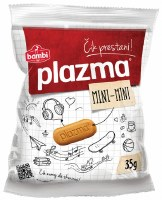 Bambi Lane Mini Plazma Biscuits 35g