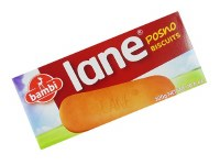 Bambi Lane Vegan Biscuits (Posna Plazma) 300g