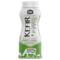 Bandi Natural Kefir 3.25 Percent 7 fl oz R