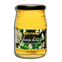 Bende Acacia Honey 500g