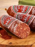 Bende Csabai Hungarian Salami with Paprika approx. 0.85 lb PLU 70 F