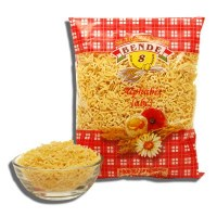 Bende Alphabet Shape Egg Noodles 200g
